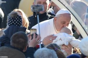 Папа-Франциск_загальна-аудієнція