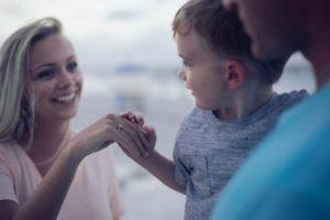Карантин — нагода для сім'ї бути Домашньою Церквою